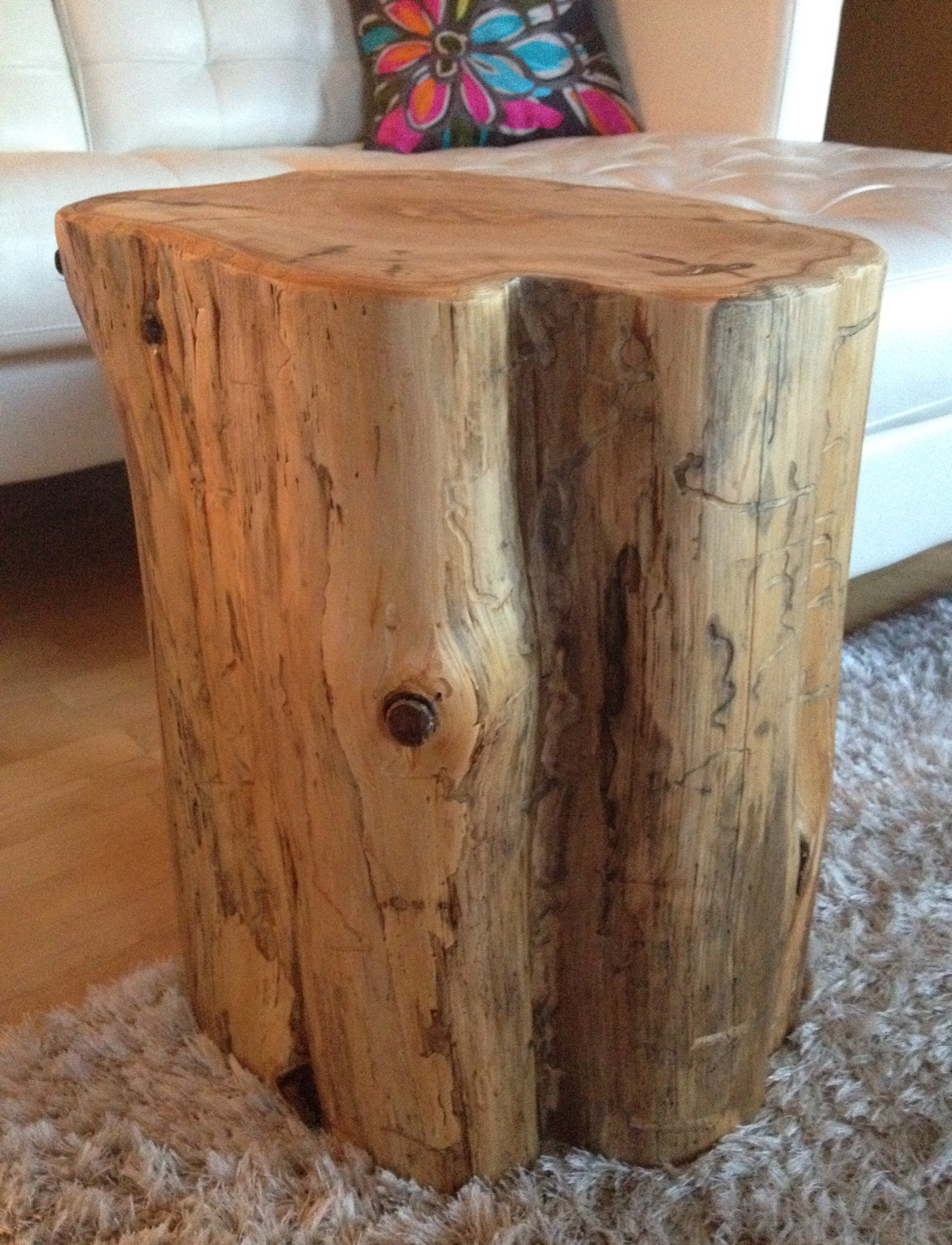 Serenity Stumps Amp Cutting Boards