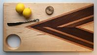 End Grain Cutting Board Canada
