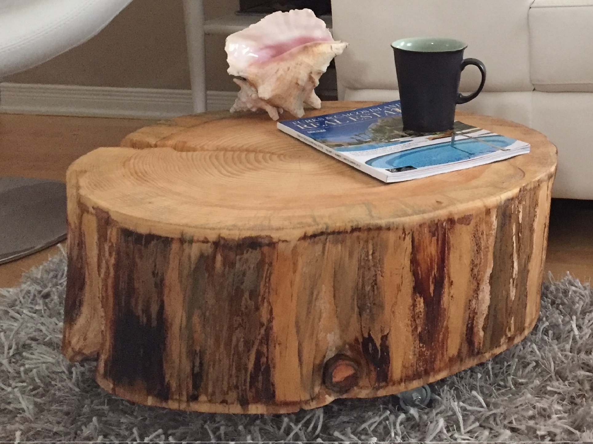 Serenity Stumps & Cutting Boards