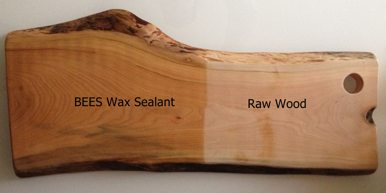 Bees Wax Sealant   Wood Care