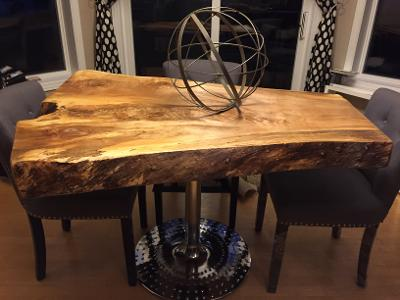 What Does Live Edge Mean