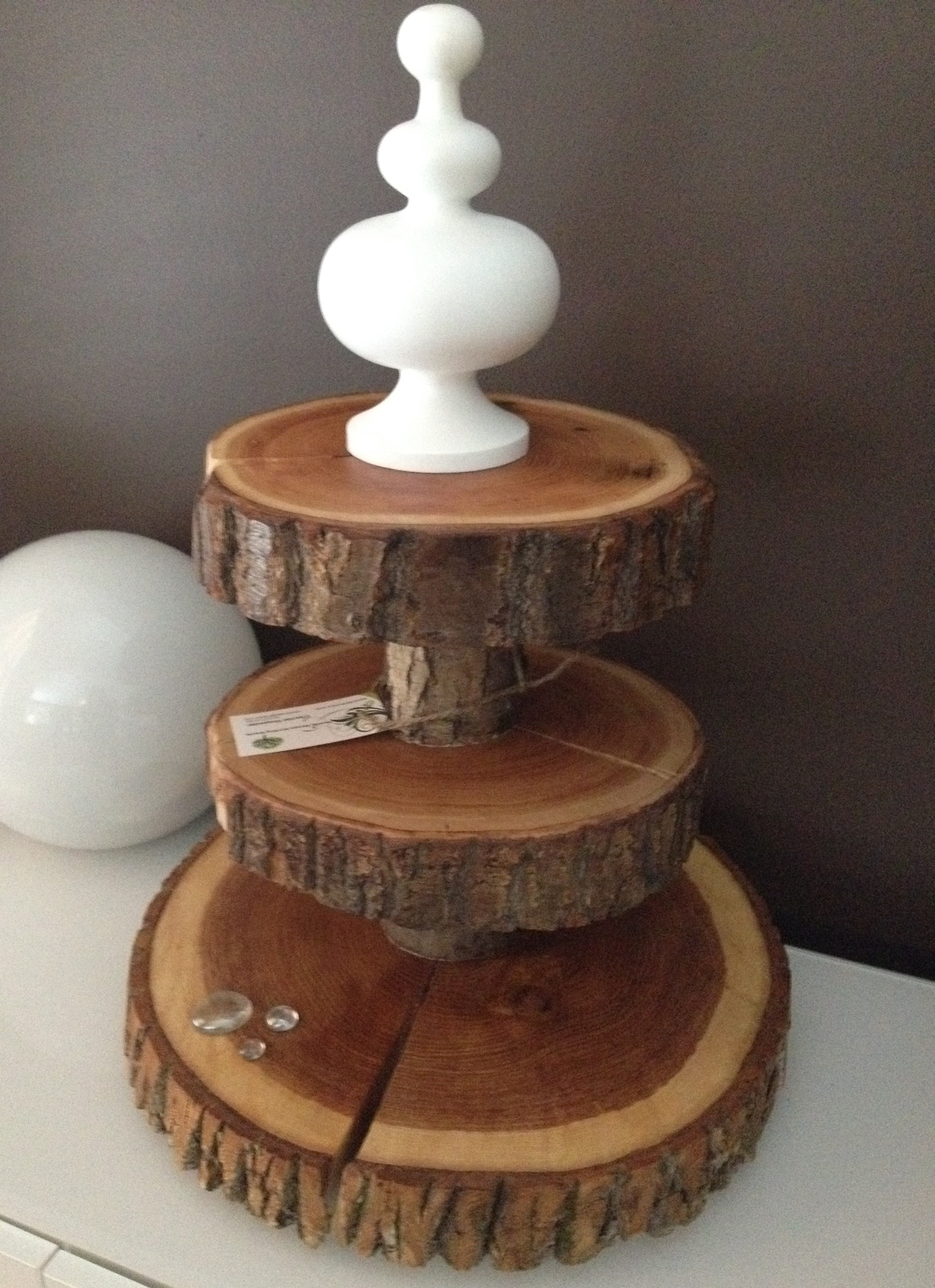 wedding cake stands for rent cake stand rental charcuterie board rental rustic 8765